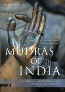 Mudra Book