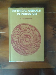 Mythical Animals Art book