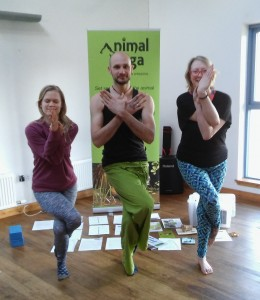 Animal Yoga Training 2017a